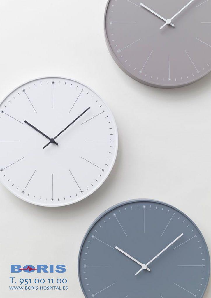 Как влияет изменение времени на наше тело?