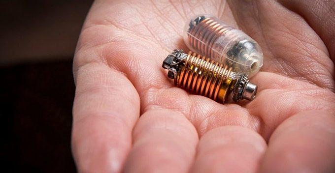 ¡Sensores tragables revelan misterios de la salud intestinal!
